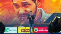 Hiphop Tamizha (aka) Hiphop Adhi