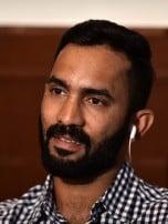 Dinesh Karthik (aka) D K
